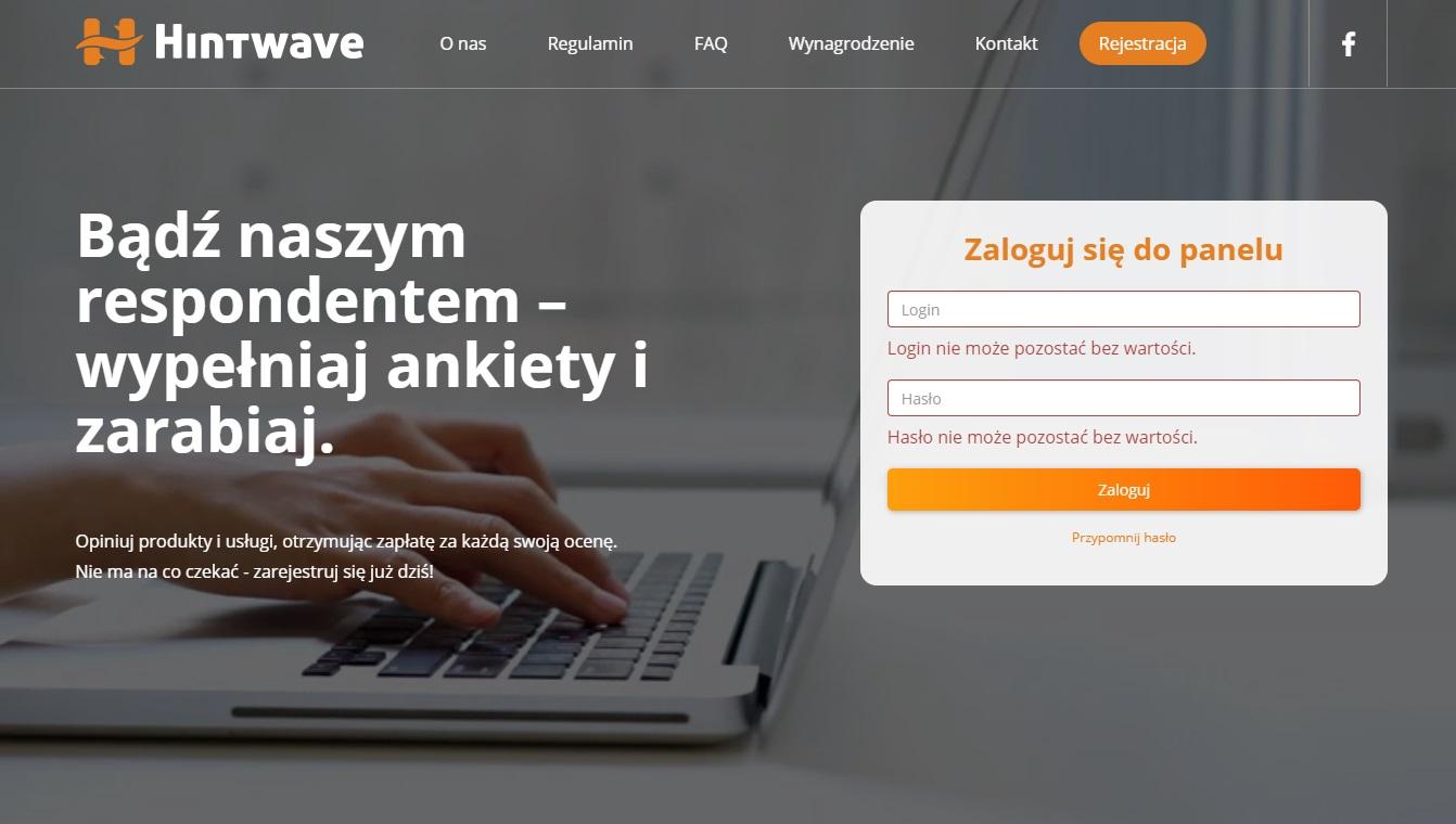 Hintwave.com